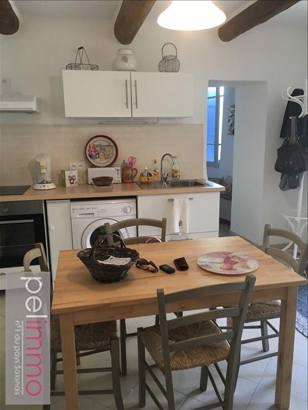 Rental apartment Aurons 560€ CC - Picture 4