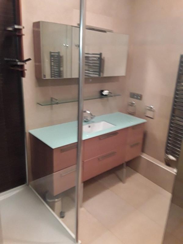 Rental apartment Paris 8ème 2200€ CC - Picture 7
