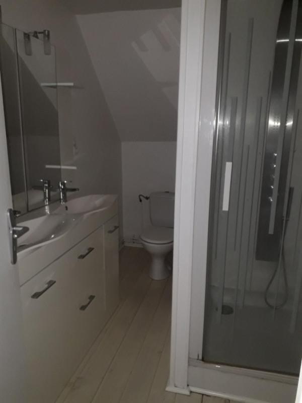 Location appartement Portbail 520€ CC - Photo 6