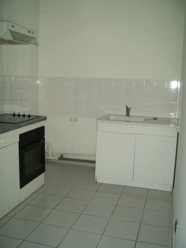 Rental apartment Nimes 650€ CC - Picture 5