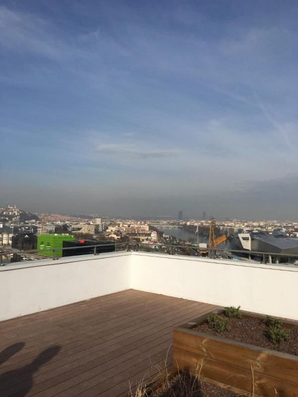 Location appartement La mulatiere 773€ CC - Photo 1