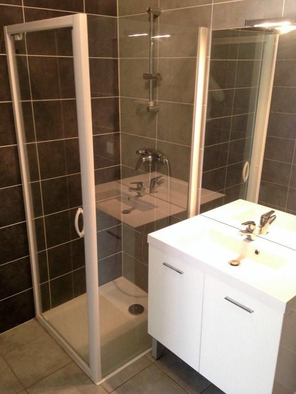 Rental apartment Attignat 640€ CC - Picture 7