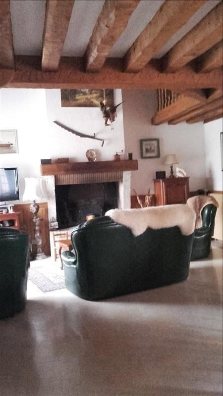 Venta  casa Baccon 356000€ - Fotografía 6