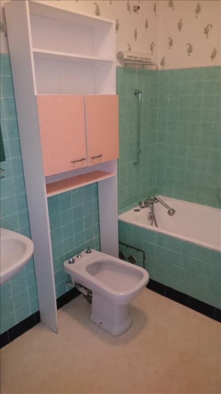 Rental apartment Rodez 527€ CC - Picture 3
