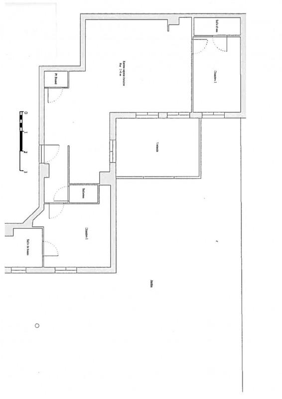 Vente de prestige appartement Paris 11ème 1550000€ - Photo 5