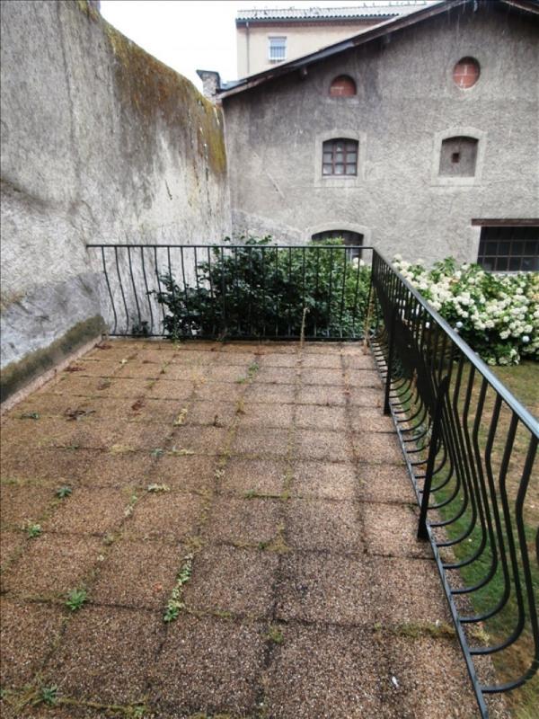 Rental apartment Centre ville de mazamet 650€ CC - Picture 10