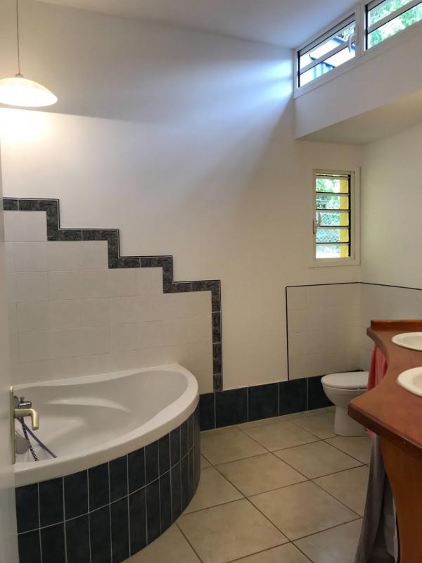 Vente de prestige maison / villa Les trois ilets 555000€ - Photo 9