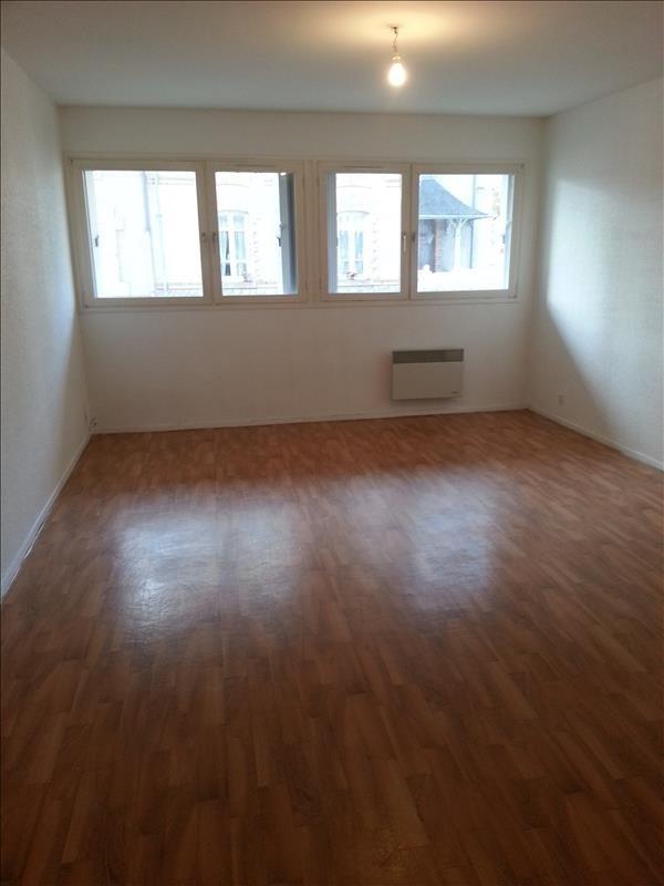 Alquiler  apartamento Moulins 550€ CC - Fotografía 1