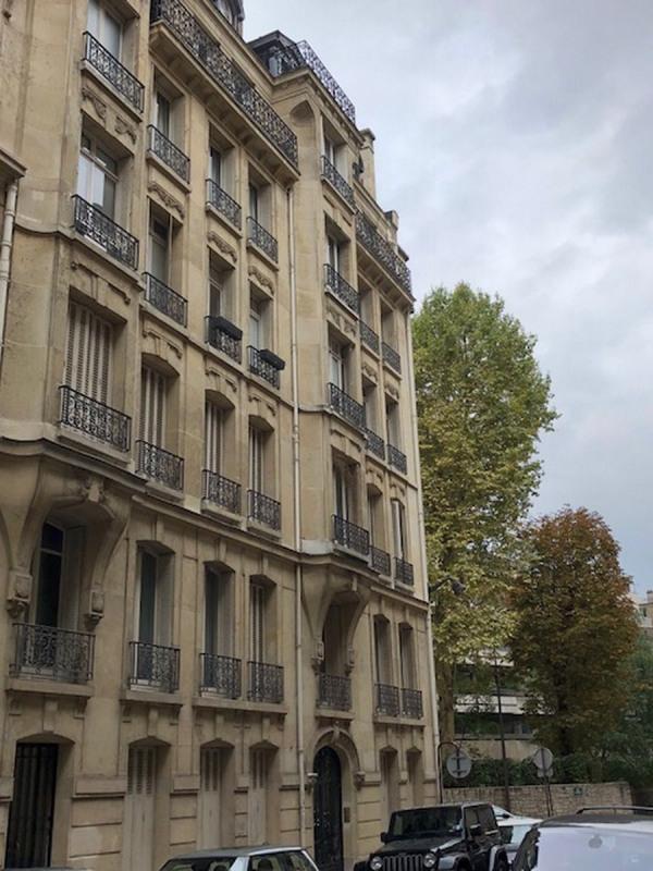 Rental apartment Paris 16ème 3400€ CC - Picture 9