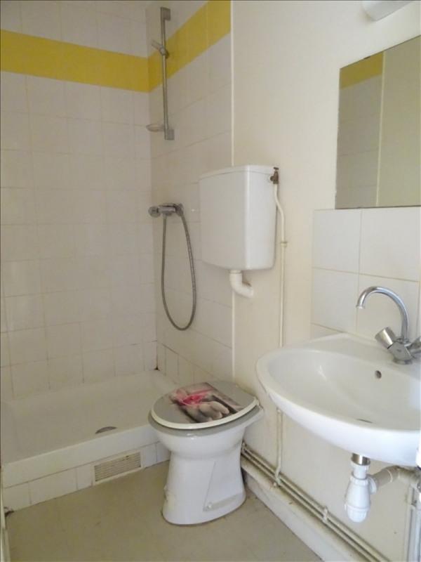 Affitto appartamento L etang la ville 481€ CC - Fotografia 3
