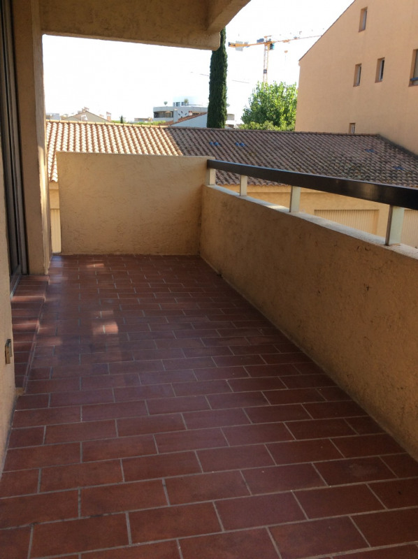 Rental apartment Fréjus 670€ CC - Picture 3