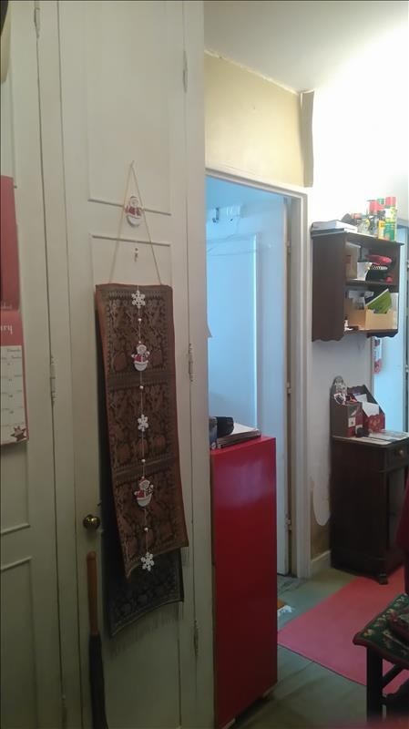 Venta  apartamento Grigny 76000€ - Fotografía 4