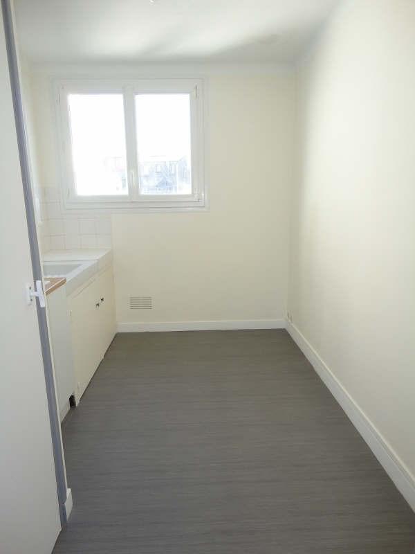 Rental apartment Brest 400€ CC - Picture 4
