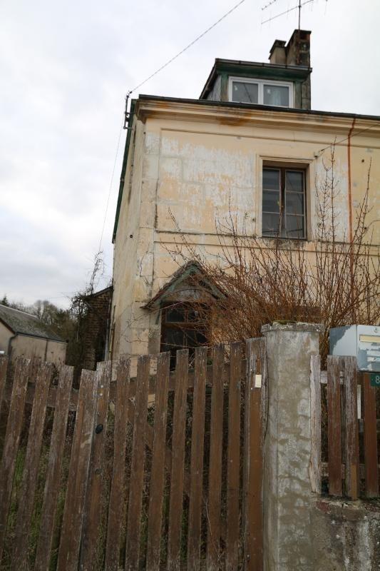Venta  casa St rimay 45000€ - Fotografía 1