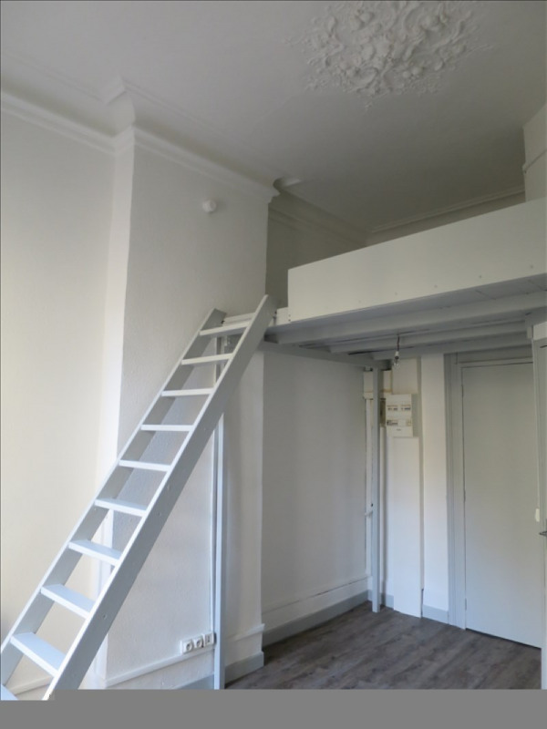 Rental apartment Montpellier 397€ CC - Picture 4