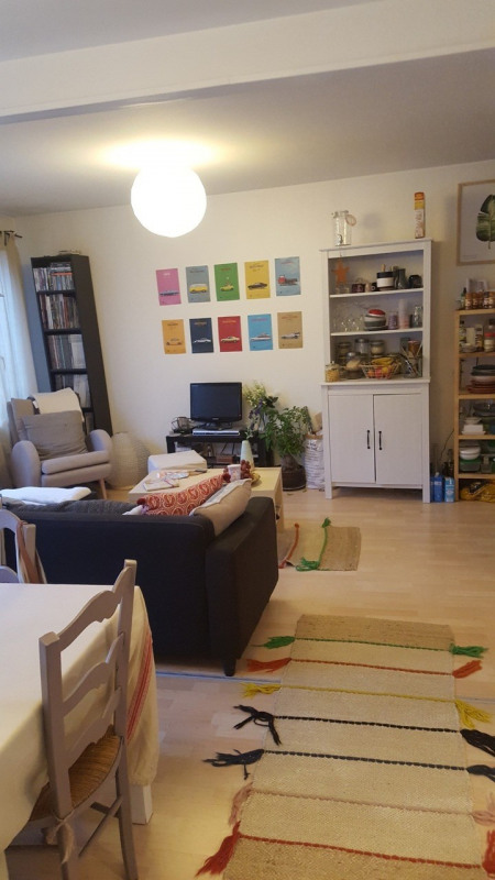 Rental apartment Cognac 451€ CC - Picture 6