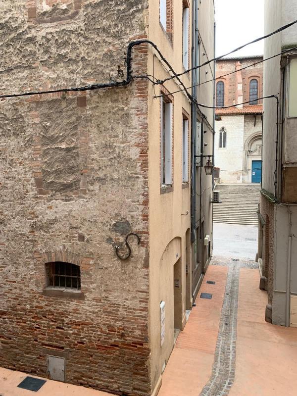 Revenda apartamento Albi 64000€ - Fotografia 5