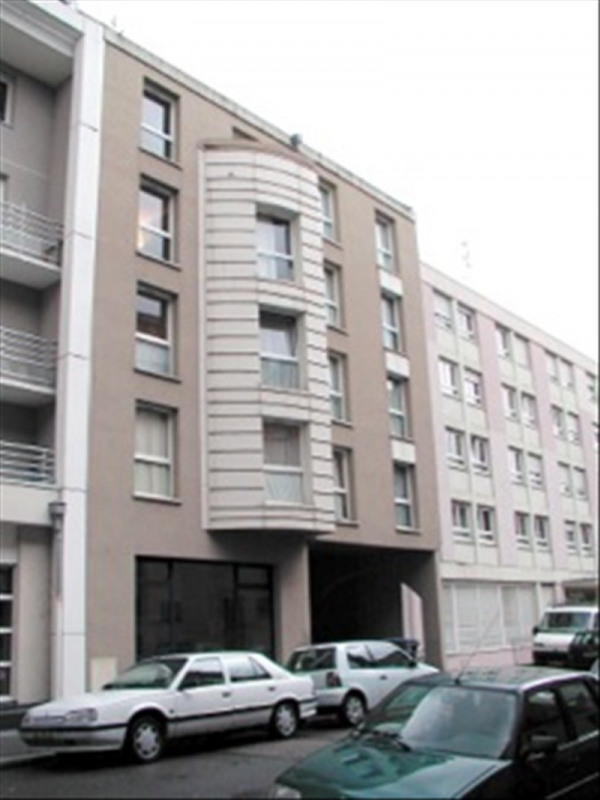 Rental apartment Strasbourg 585€ CC - Picture 3