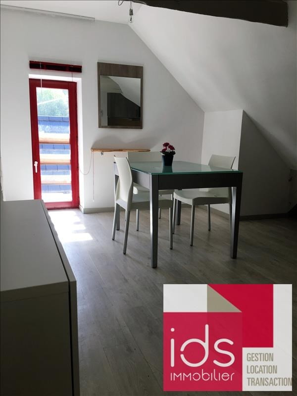 Vente appartement Allevard 59 000€ - Photo 3