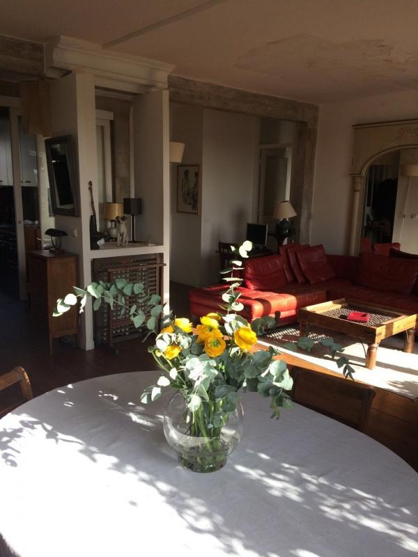 Vente de prestige appartement Paris 15ème 1499000€ - Photo 3