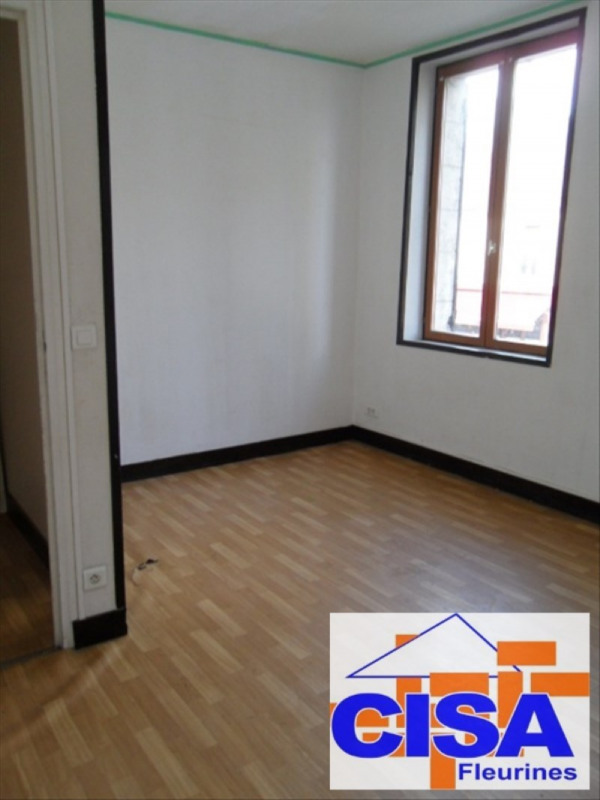Location maison / villa Villeneuve sur verberie 820€ CC - Photo 5