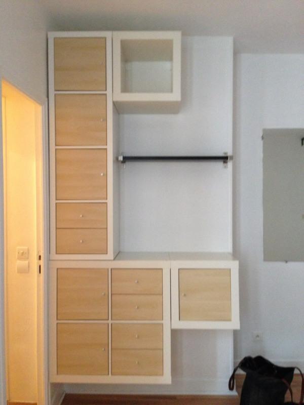Rental apartment Paris 11ème 723€ CC - Picture 3
