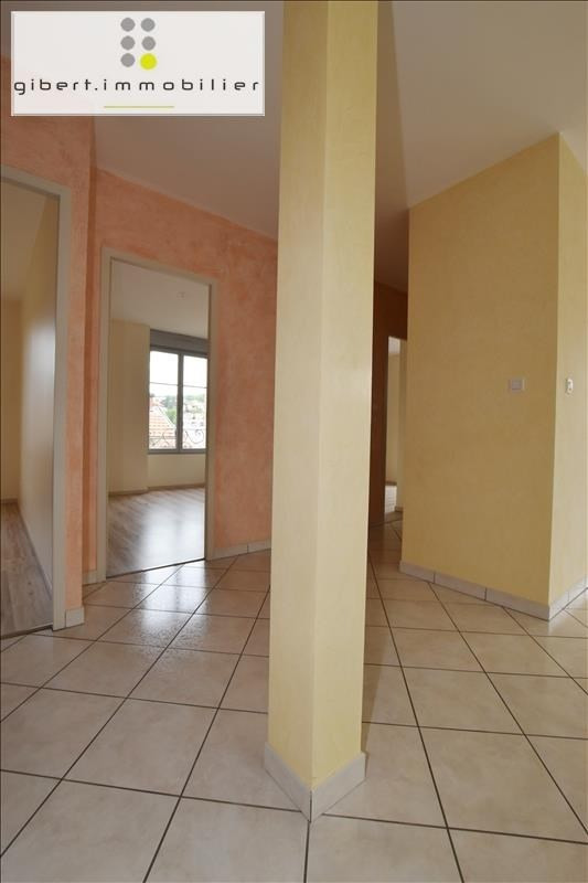 Vente appartement Le puy en velay 149 000€ - Photo 9