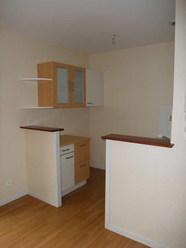 Produit d'investissement appartement St lo 56900€ - Photo 2