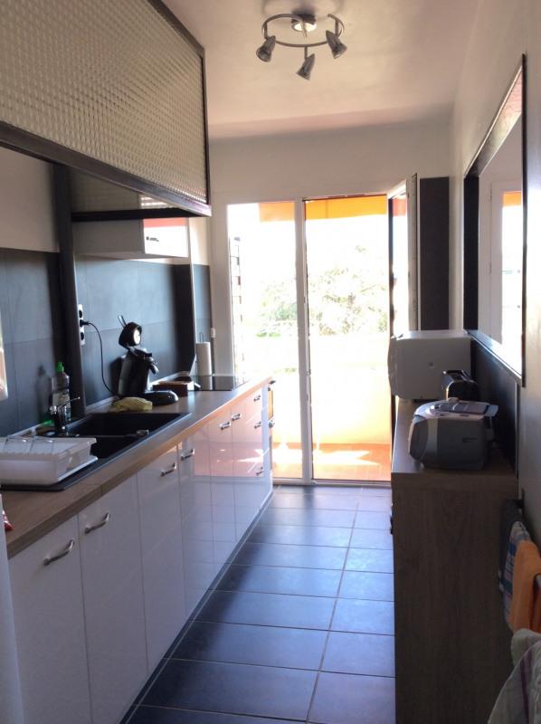 Rental apartment Fréjus 730€ CC - Picture 1