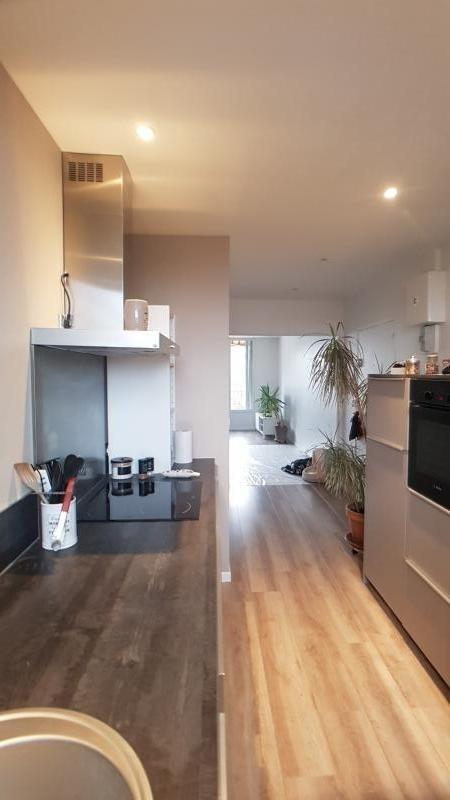 Sale apartment Le plessis trevise 263000€ - Picture 8