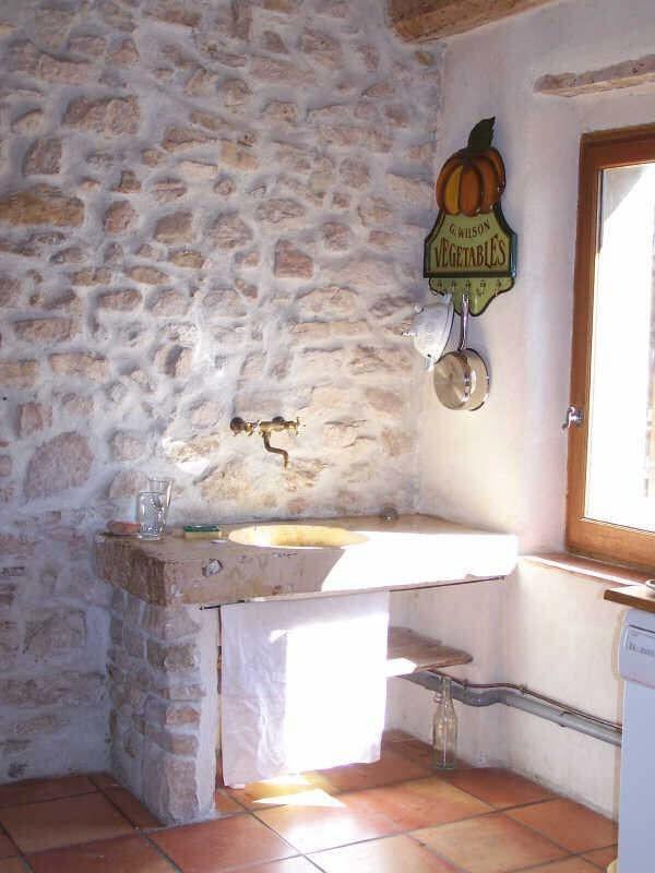Rental house / villa Pourrieres 1200€ CC - Picture 3