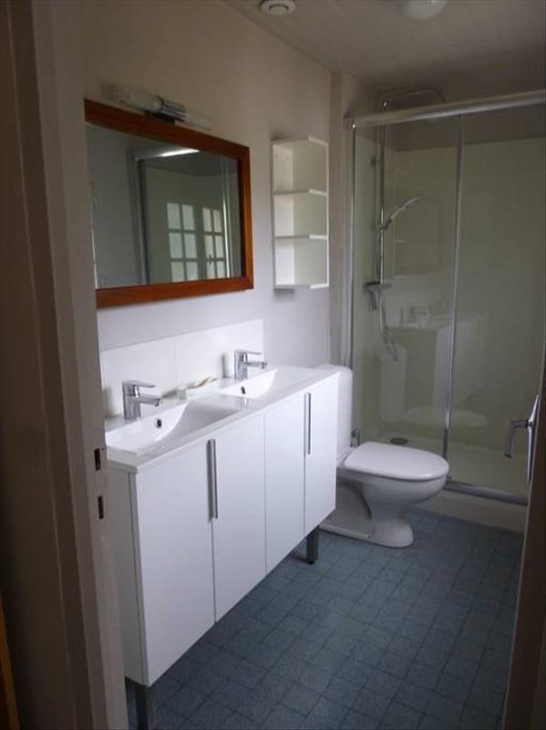Sale house / villa Breteuil sur iton 149000€ - Picture 8