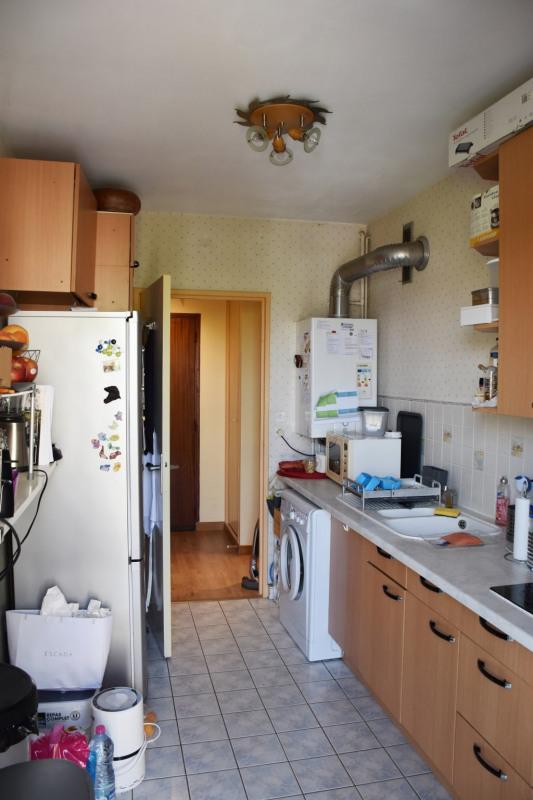 Rental apartment Maurepas 754€ CC - Picture 4