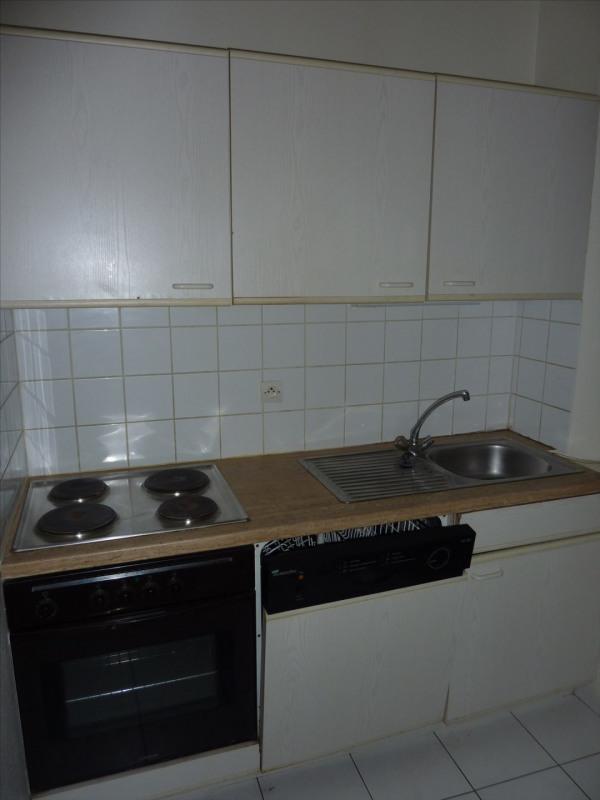 Rental apartment Toul 595€ CC - Picture 3
