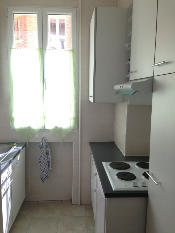 Location appartement Colombes 590€ CC - Photo 3