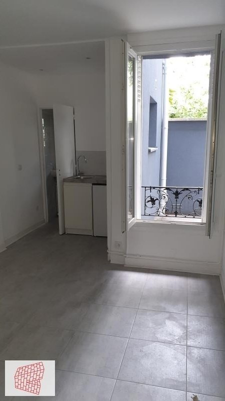 Rental apartment Colombes 620€ CC - Picture 2