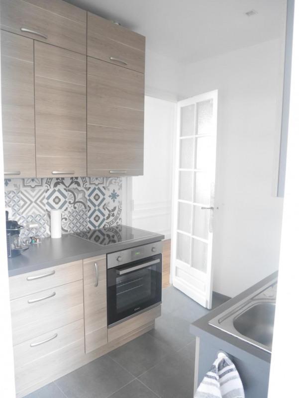 Location appartement Paris 17ème 2570€ CC - Photo 9