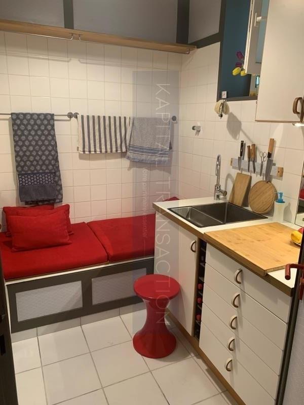 Vente appartement Paris 14ème 230000€ - Photo 5