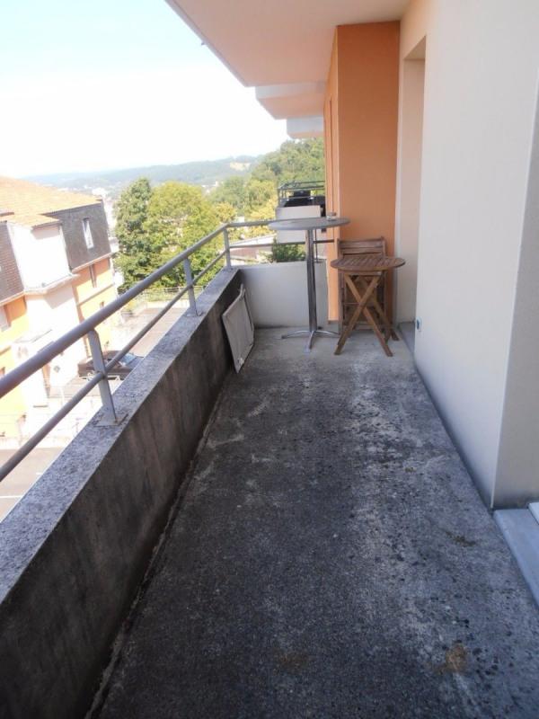 Sale apartment Perigueux 85500€ - Picture 9