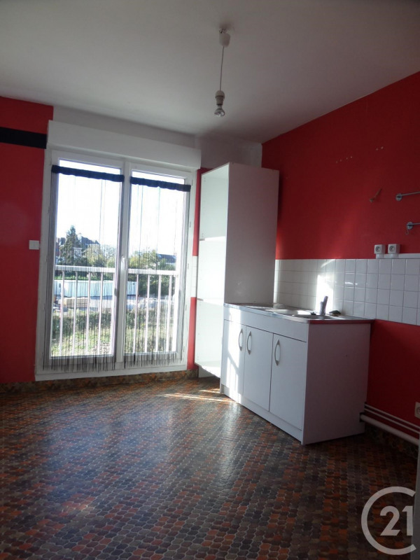 Sale apartment Caen 55 000€ - Picture 2
