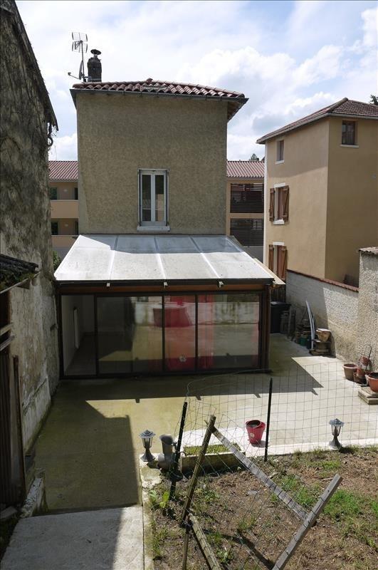 Revenda casa Chonas l amballan 189000€ - Fotografia 2