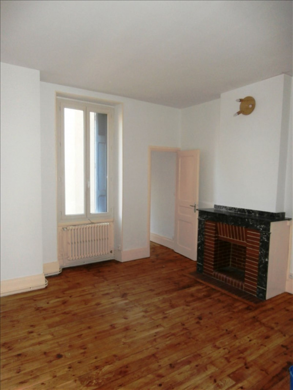 Rental apartment Secteur de mazamet 530€ CC - Picture 6