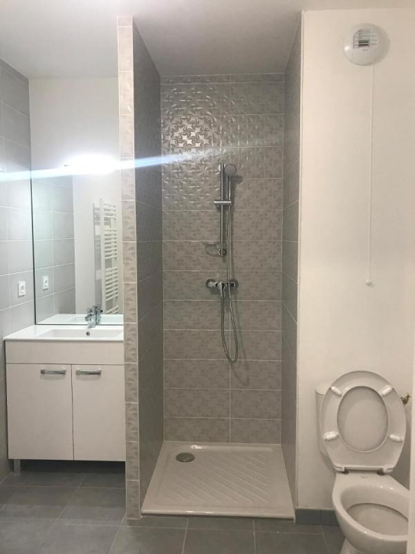 Rental apartment Venissieux 435€ CC - Picture 4