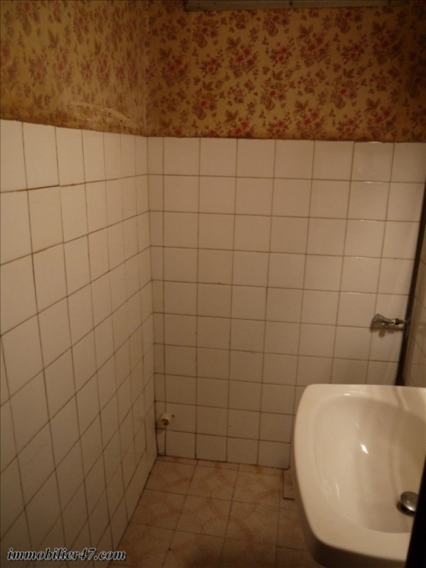 Vente maison / villa Castelmoron sur lot 49900€ - Photo 15