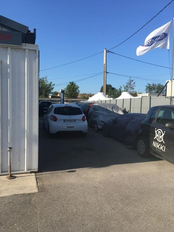 Vente local commercial Hyeres 75000€ - Photo 4
