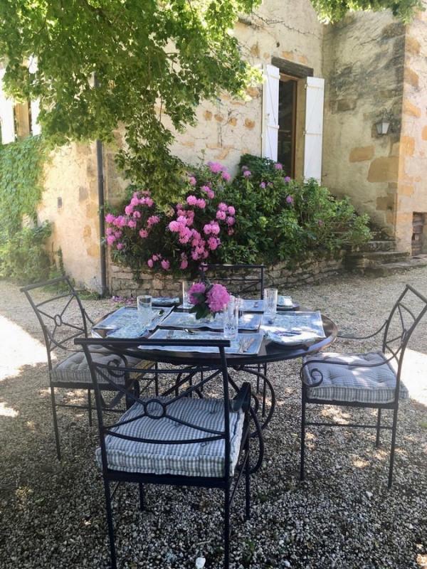 Vente de prestige maison / villa Marquay 690000€ - Photo 14