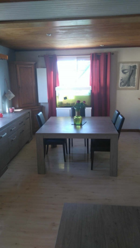 Sale apartment Louannec 209 000€ - Picture 1