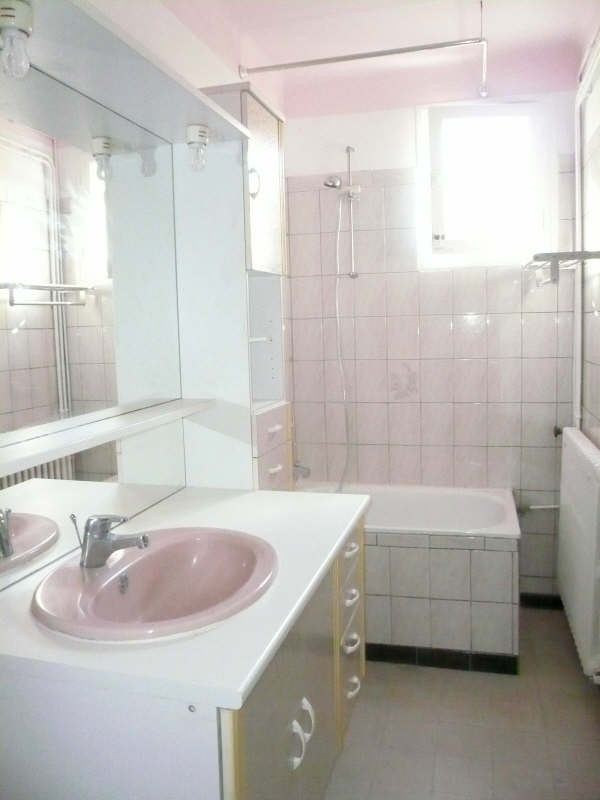 Rental apartment Nimes 560€ CC - Picture 7