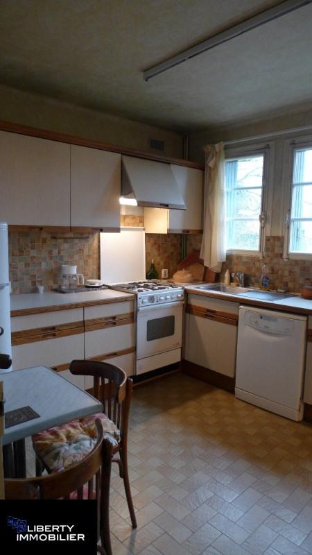 Vente maison / villa Trappes 318000€ - Photo 5