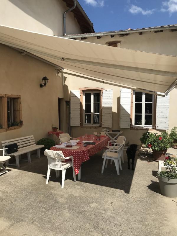 Deluxe sale house / villa Messimy sur saone 580000€ - Picture 6